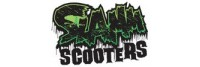 Logo Slamm Scooters