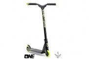 Blunt One Pro ® - Scooter Feestyle de Nivel Inicación a Medio ✓