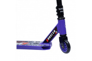Patinete Bestial Wolf Booster B6 Violeta