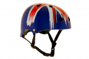 Casco Skate SFR Essentials Union Jack (Bandera del Reino Unido)