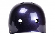 Casco Skate SFR Essentials Violeta Metalizado