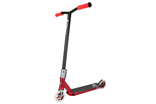 Patinete Scooter Chilli Pro 5200 / 50 SCS - Nivel Avanzado