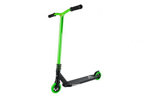 patinete chilli pro scooter c5 50 cm nivel avanzado 3 5 kg. Black Bedroom Furniture Sets. Home Design Ideas