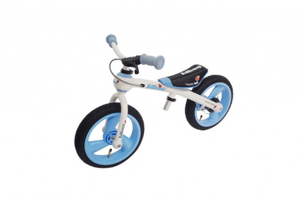 Bicicleta sin Pedales JD Bug Trainner