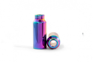 Pegs Slamm Neo Chrome