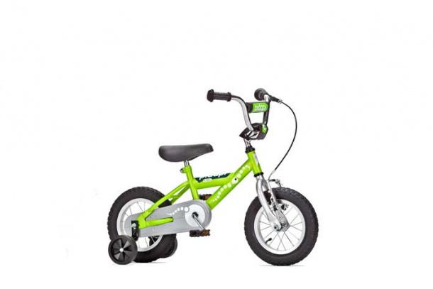 Bicicleta infantil Yedoo Pidapi 12