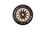 Rueda Metal Core Johan Walzel 100 mm. - Núcleo Aluminio