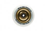 Rueda Metal Core Radical Blanca 100 mm. - Núcleo de Aluminio
