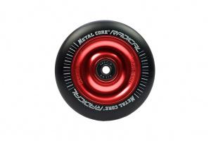 Rueda Metal Core Negra 100