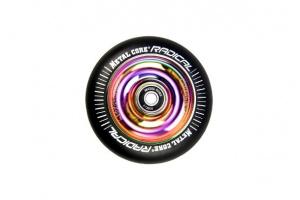 Rueda Metal Core Raimbow 100