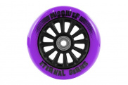 Rueda Patinete Scooter Slamm 110 mm. Ny Core - 88A PU