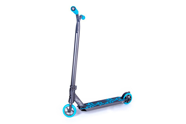 Scooter Freestyle Sacrifice Flyte 115 - Nivel Pro (2.95 Kg)