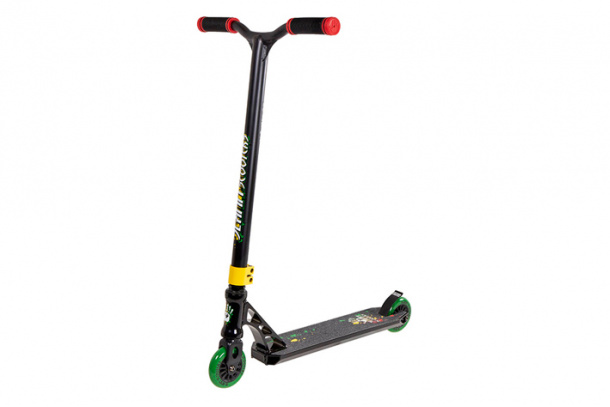 Scooter Freestyle Slamm Urban V - Scooter de Iniciación