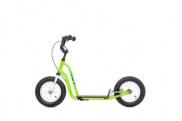 Patinete infantil de ruedas infables Yedoo Mau ® ➨ mayores de 4 años.