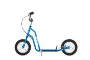 Patinete de ruedas inflables Yedoo Twoo 02, a partir de 5 años.