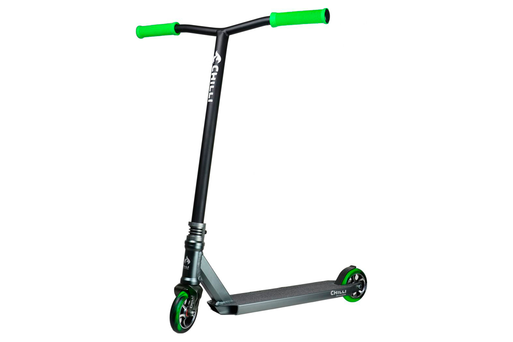 Scooter Freestyle Chilli Pro 5200 HIC - Nivel Avanzado