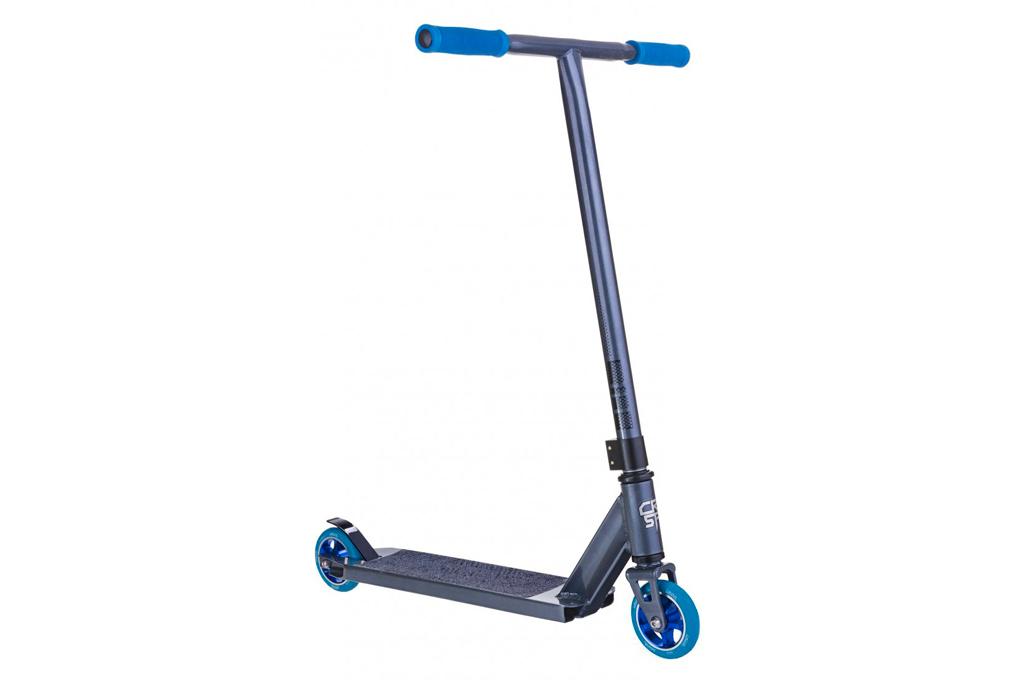 Scooter Freestyle Crisp Blaster - Ruedas Aluminio, HIC y T-Bar