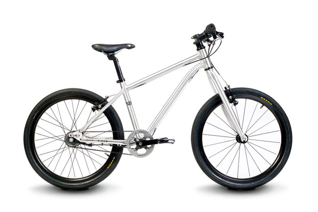 "Early Rider Belter 20"" Urban 3 - Bicicleta de aluminio 7.4Kg."