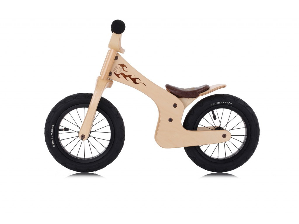 Bicicleta de madera early rider lite