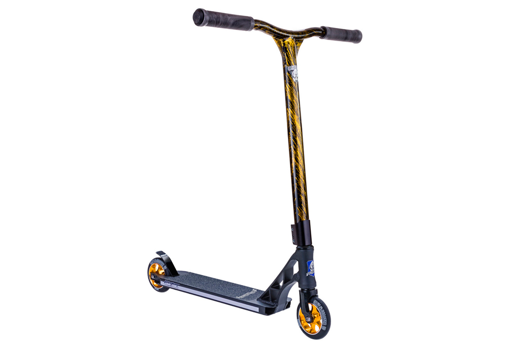 Scooter Freestyle Grit Tremor Pro 2015, Patinete Nivel Avanzado