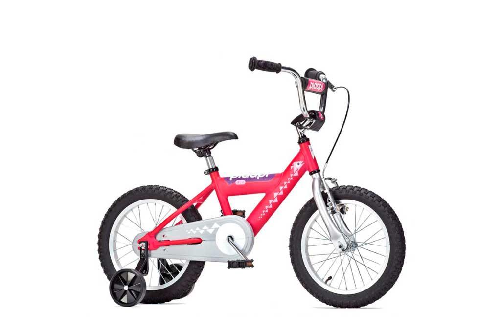 Bicicleta Infantil Yedoo Pidapi 16 (steel)