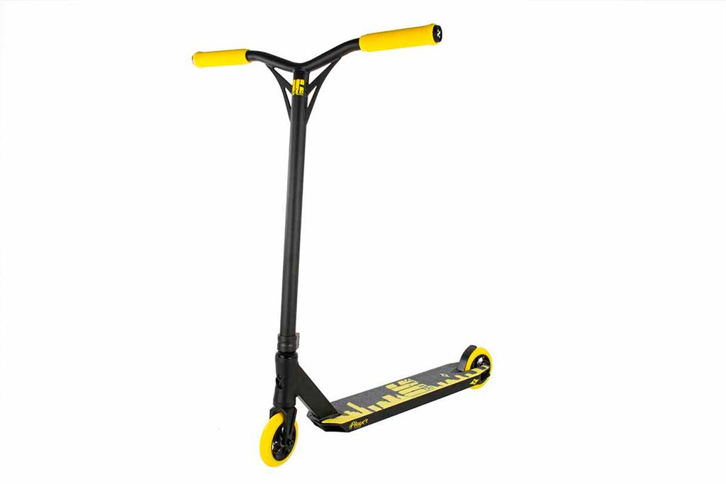 Scooter Freestyle Sacrifice OG Player - Nivel avanzado