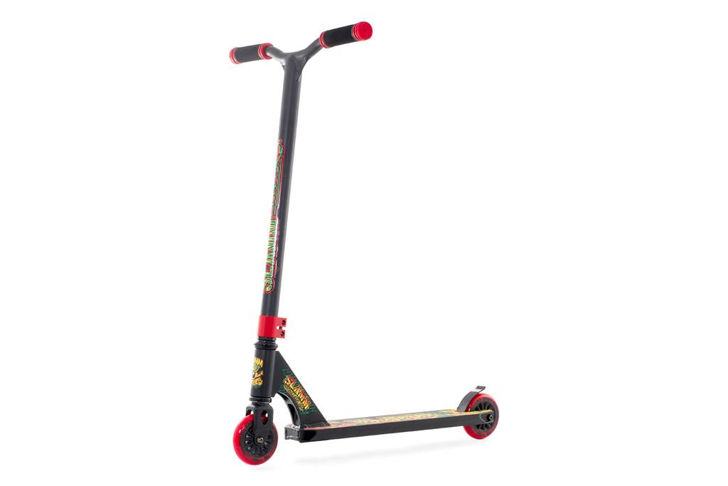 Scooter Freestyle Slamm Urban IV - Nivel iniciación