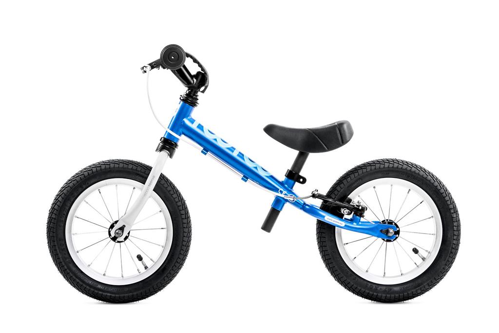 Bicicleta sin pedales Yedoo Too Too I para niños a partir de 2 años